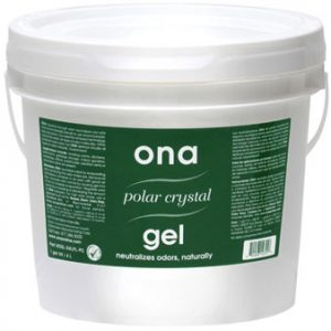Ona Gel – Polar Crystal – 4L